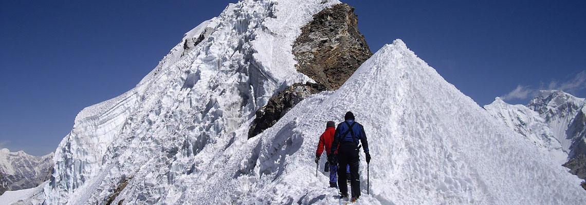 c2d68f6cc218ae LOBUJE PEAK - Sevenstar Himalayan Travel Network